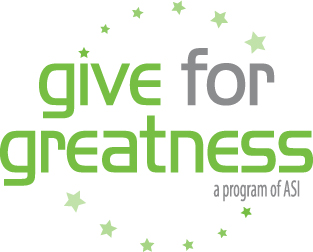 Give for Greatness ASI