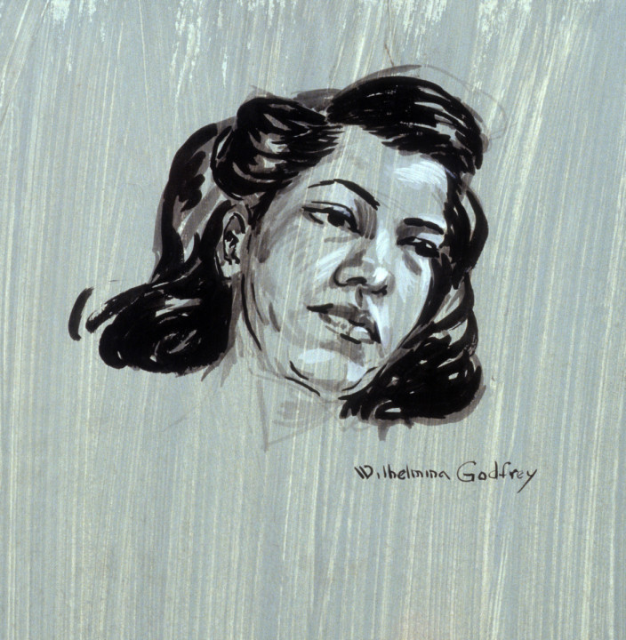 Wilhemina Godfrey