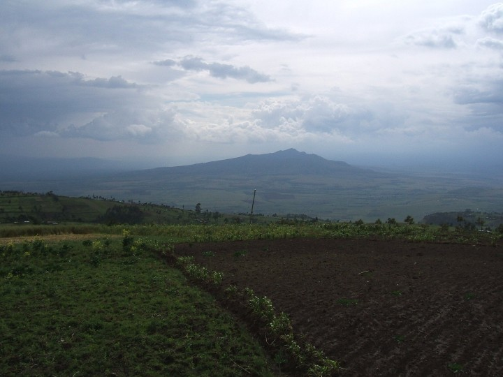 Great Rift Valley - Richard Stamps